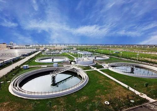 污水處理廠